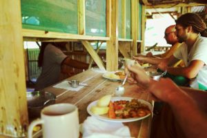 Camp Cabarita Wellbeing Eco Resort