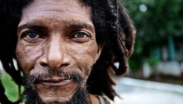 Rastafarian culture