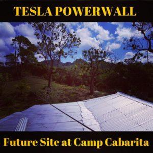 Tesla Powerwall Jamaica