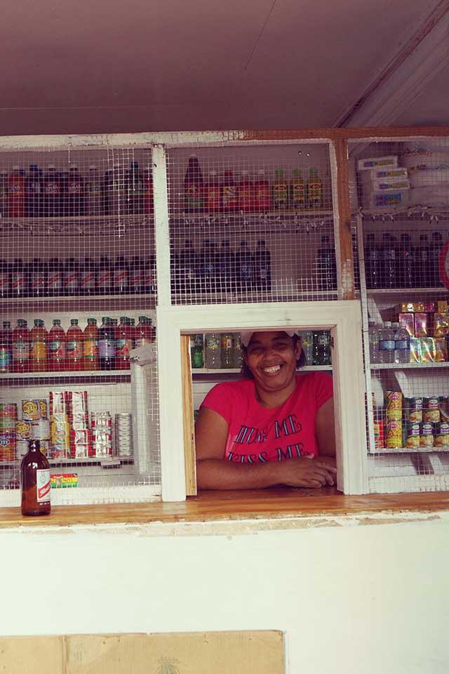 community tourism jamaica