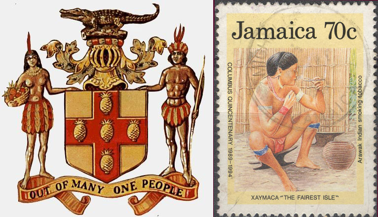 The History Of Taínos And Arawak Jamaicas First People