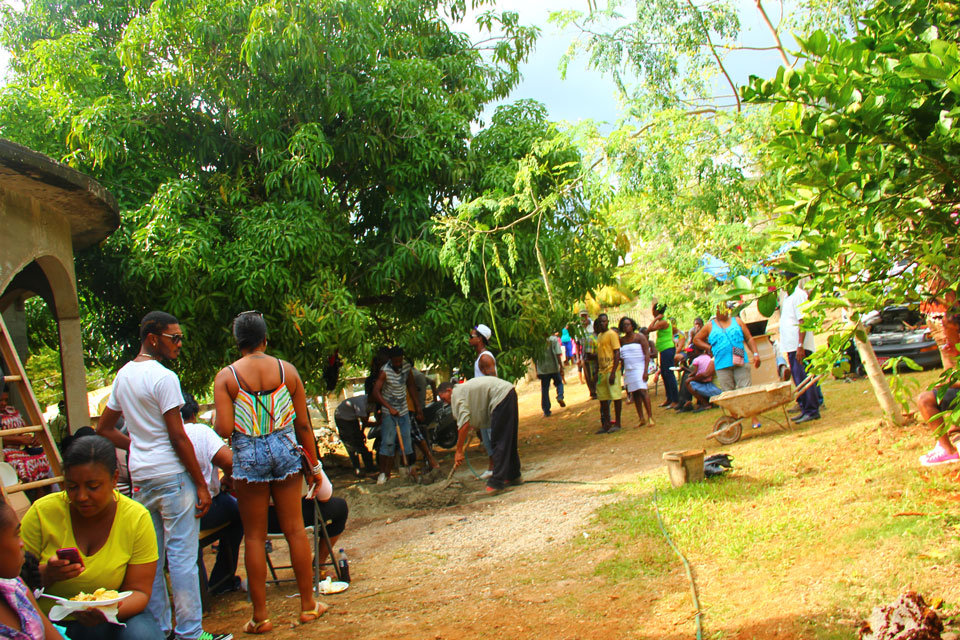 community events jamaica eco resort