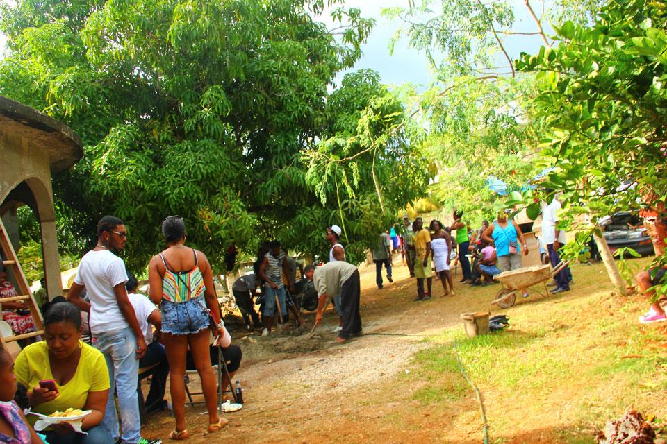 community events jamaica eco resort