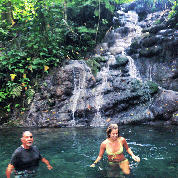 Eco Resort Jamaica