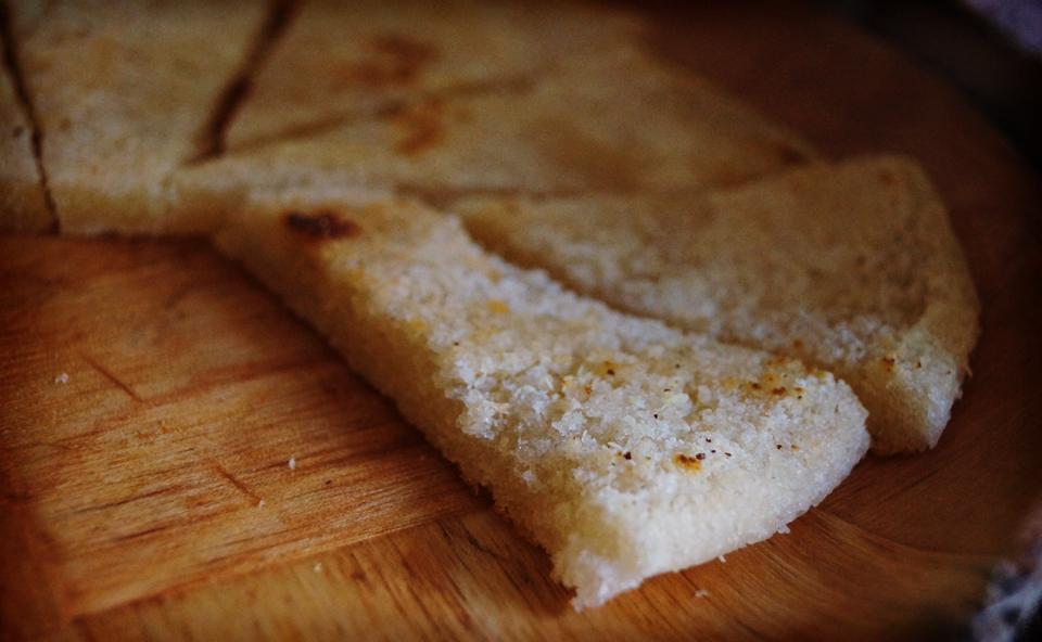 Bammy Jamaica S Traditional Gluten Free Flatbread